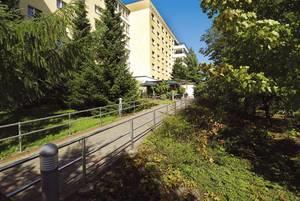 Seniorenwohnhaus am Belmsdorfer Berg