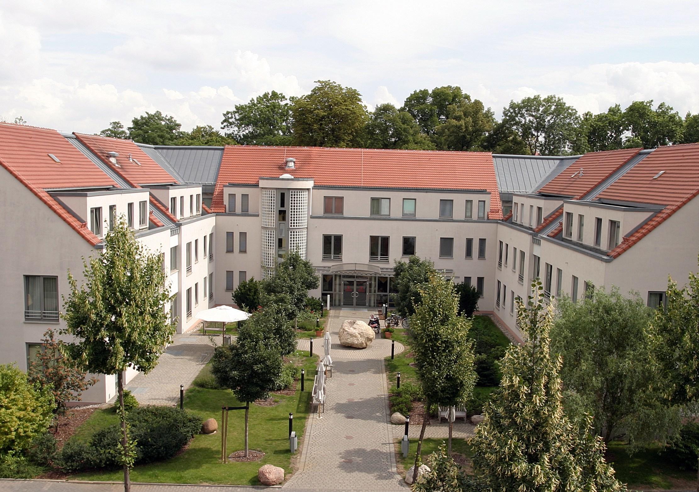 K&S Seniorenresidenz Torgau - Haus Renaissance