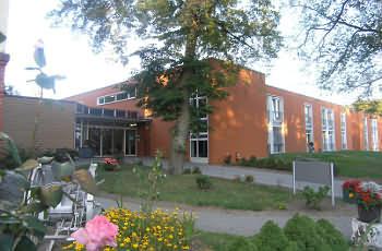 Evangelisches Seniorenzentrum