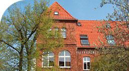 Luisenhaus Katholische Einrichtungen