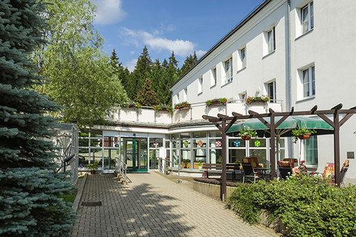 Pflegeheim Antonshöhe