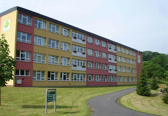 Seniorenpflegeheim Lichtenberg