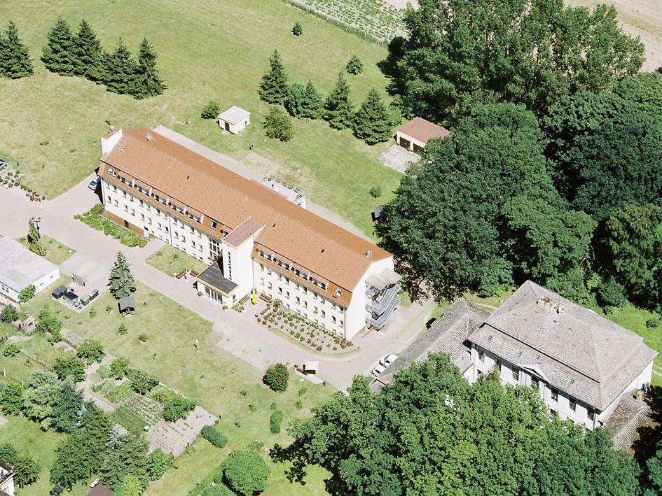 Senioren-Wohnpark Schollene