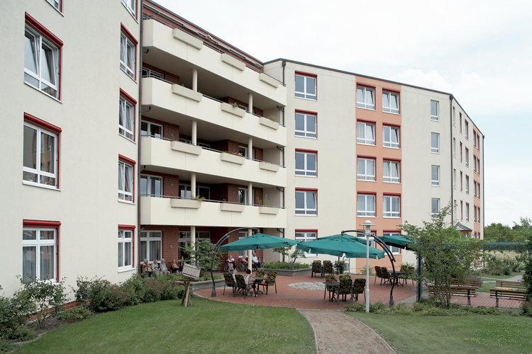 Kursana Domizil Stavenhagen, Haus Uns Hüsung