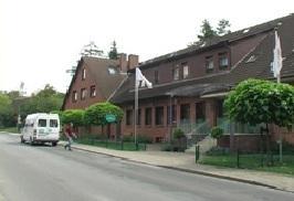 Wohn- und Pflegezentrum Haus Sachsenwaldeck Saß GbR