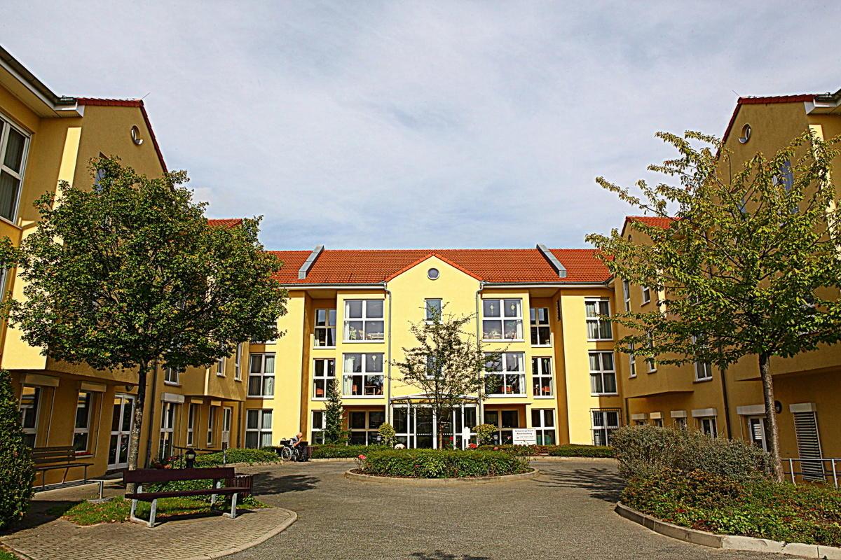 AWO Seniorenzentrum Markkleeberg