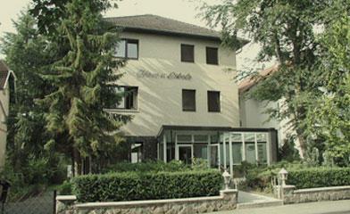 Alten- und Pflegeheim van Eikels