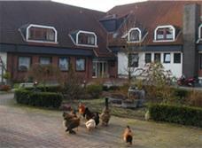 Privates Alten- und Pflegeheim Stockelsdorf