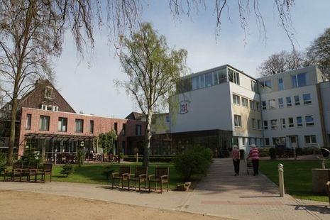 Alten- und Pflegeheim Haus am Kurpark