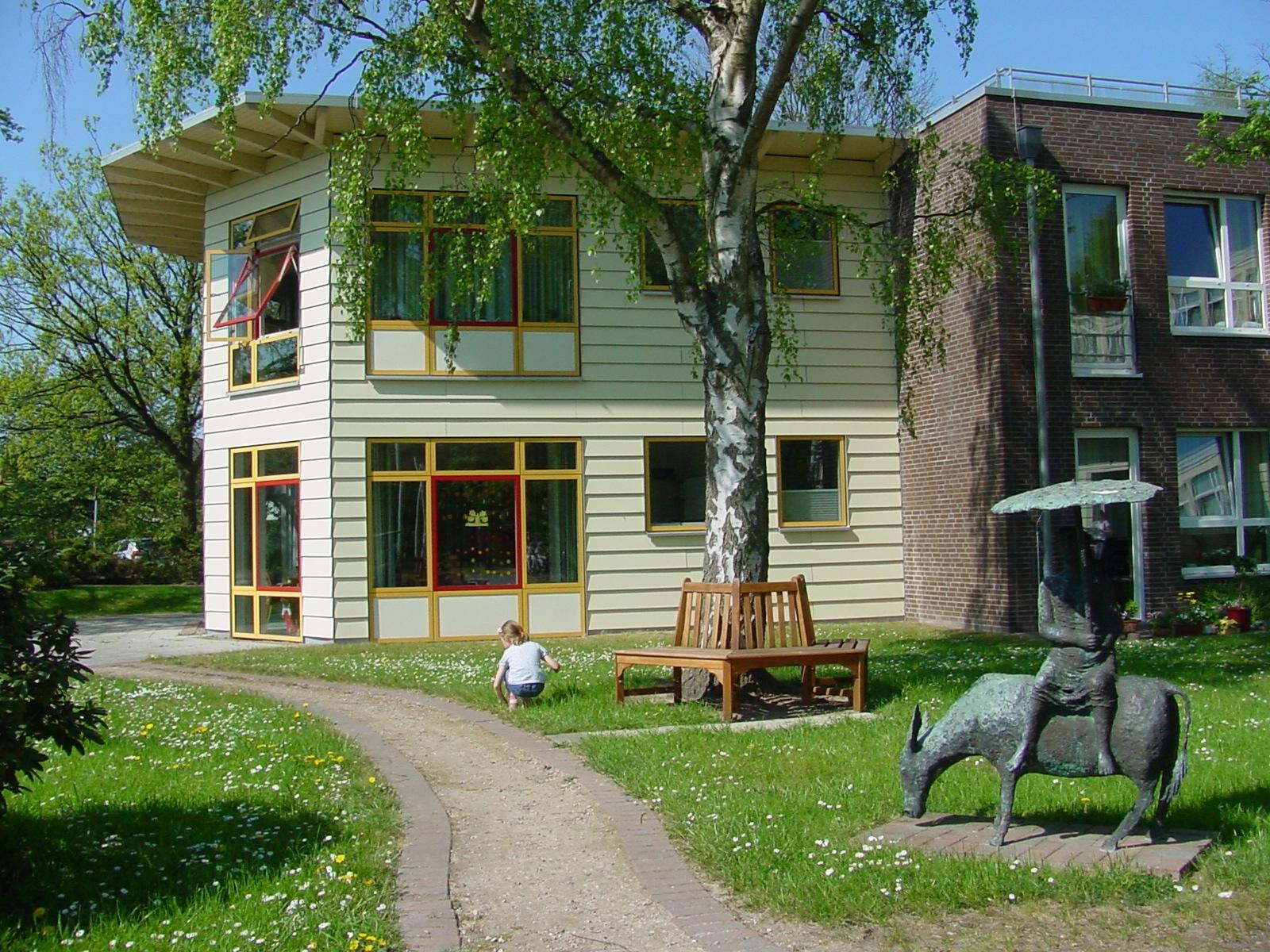 Günter-Lütgens-Haus