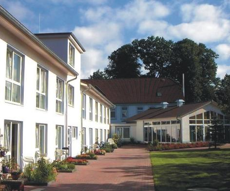 Pflegezentrum Breite Straße Hohenlockstedt GmbH