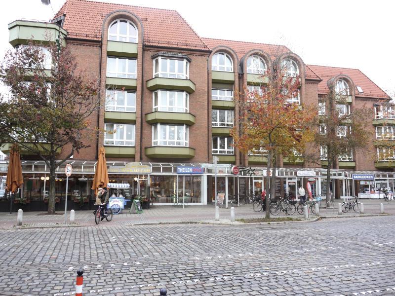 Zentrum für Betreuung und Pflege Curanum Findorff