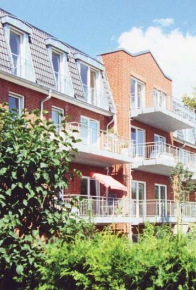 Pflegecentrum im Fürstenhof