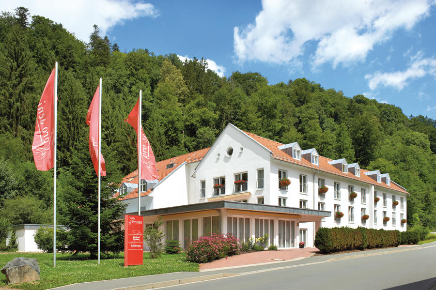 Pro Seniore Residenz Wirsberg