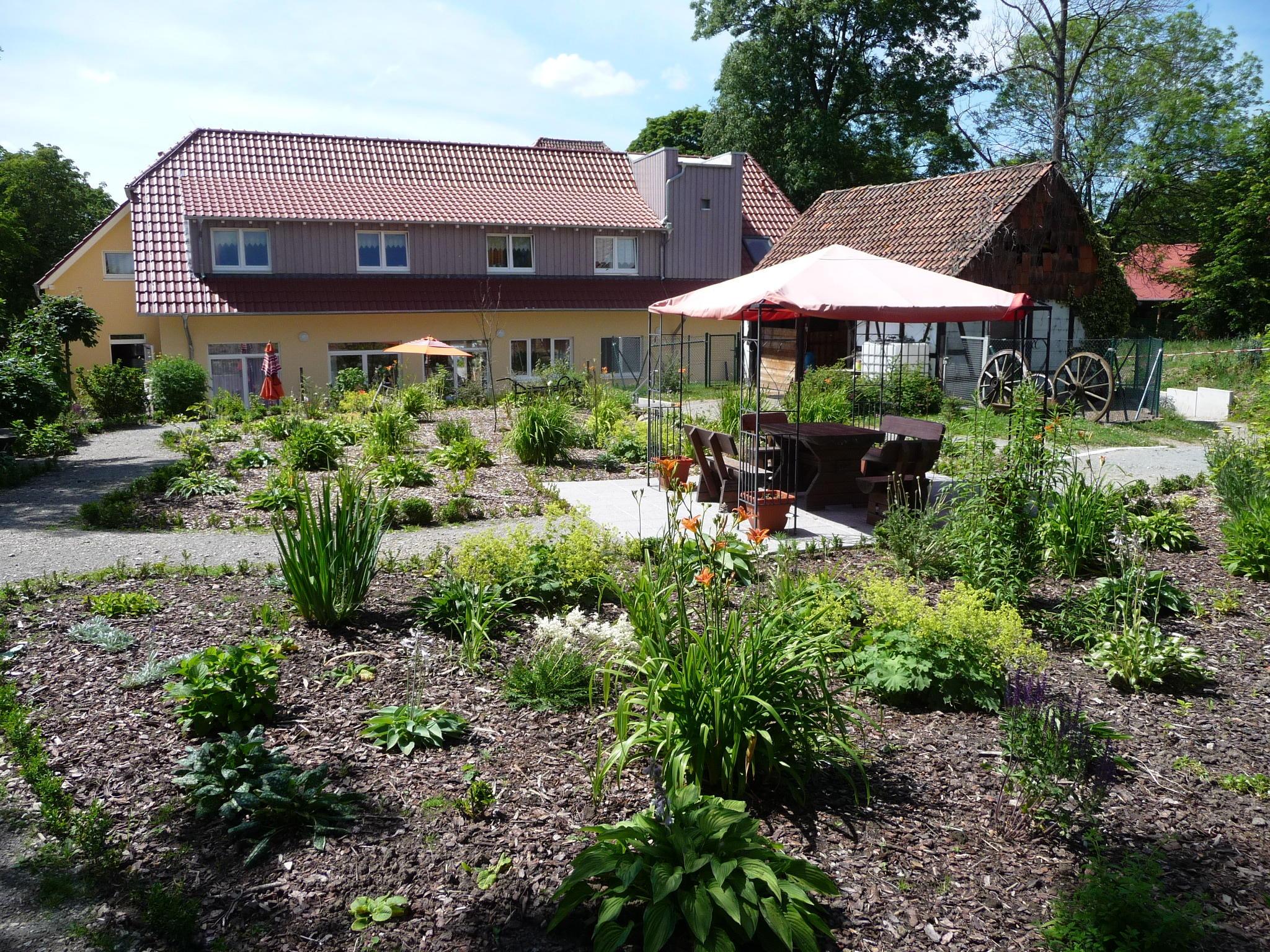 Seniorenheim Klein Lobke