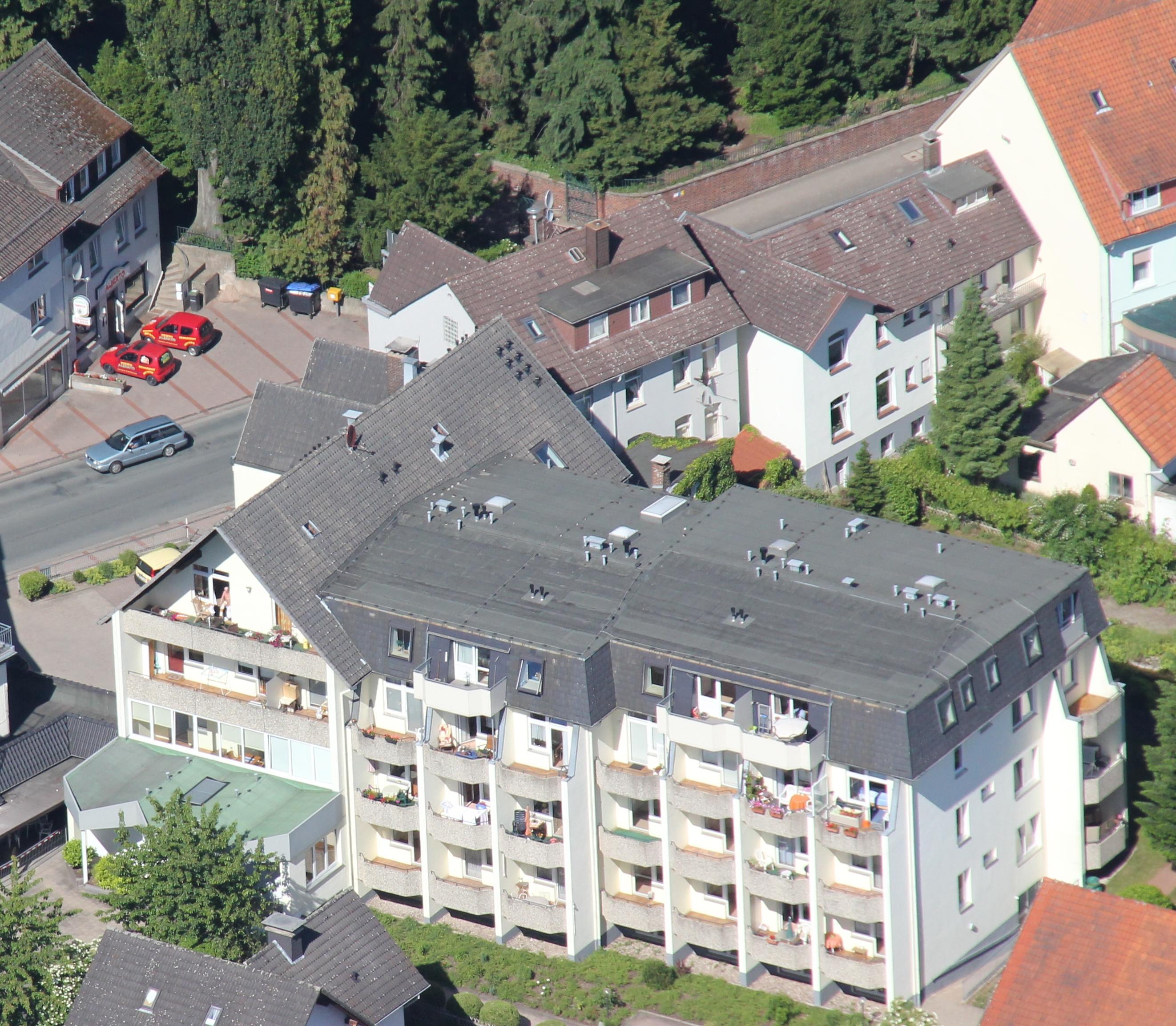 AGAPLESION  Adam-Wolff-Haus