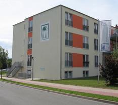 Evang. Altenhilfezentrum Korbach