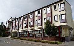 Haus am Nordwall gemeinnützige GmbH - Zentrum für Pflege und Betreuung