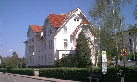 Haus Edelweiß GmbH Alten- und Pflegeheim