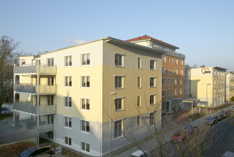 AWO-Wohn- und Pflegeheim Am Inselwall