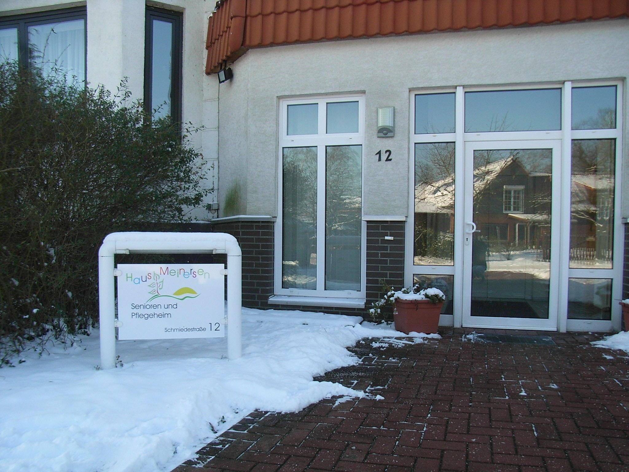 Senioren- und Pflegeheim Haus Meinersen