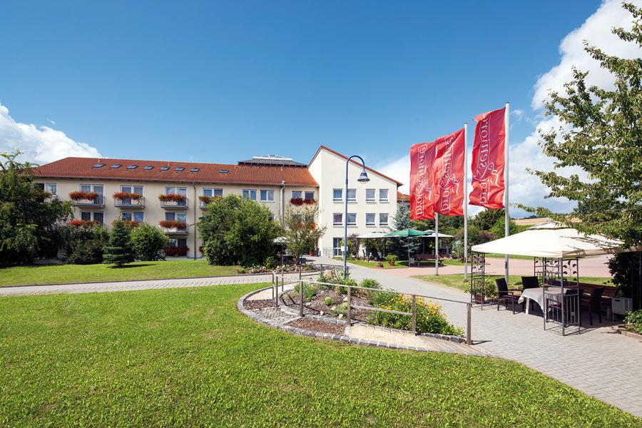 Pro Seniore Residenz Bibertal