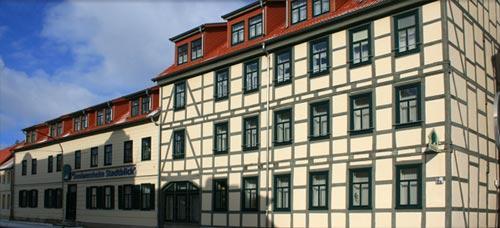 Seniorenheim Stadtblick