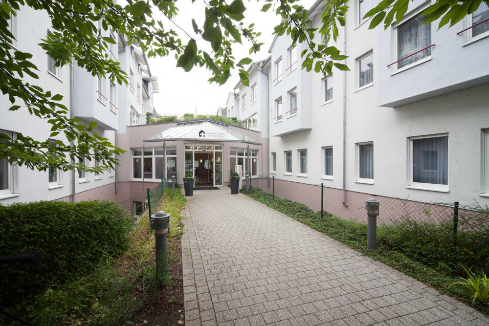 Haus Edelberg Senioren-Zentrum Eppelheim