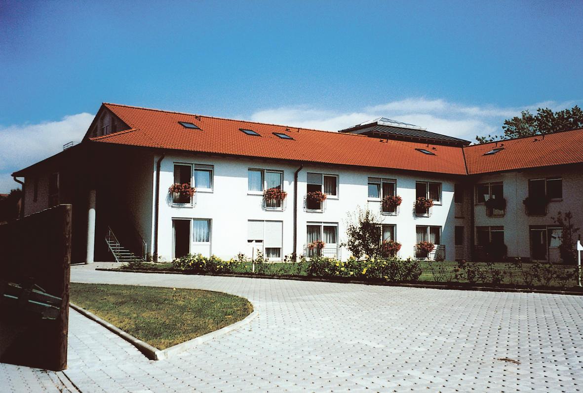 Pro Seniore Residenz Bissingen