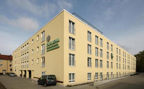 Haus Wilhelmsgarten Braunschweig
