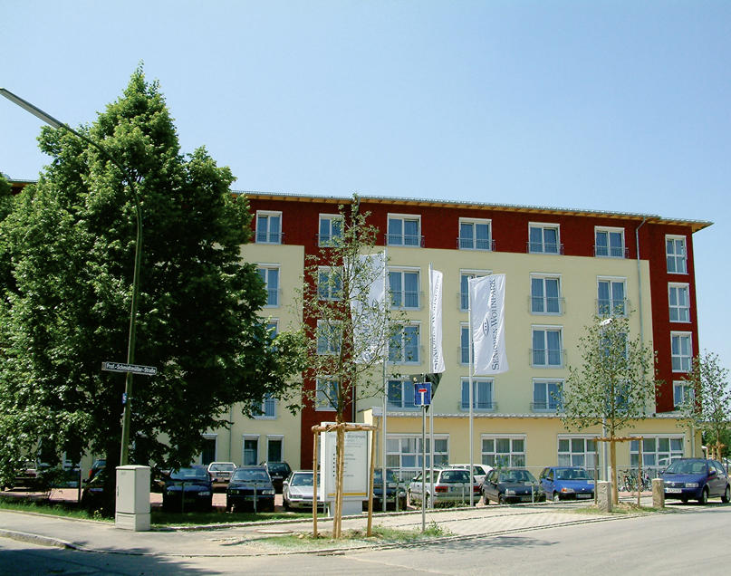 Senioren-Wohnpark Landshut