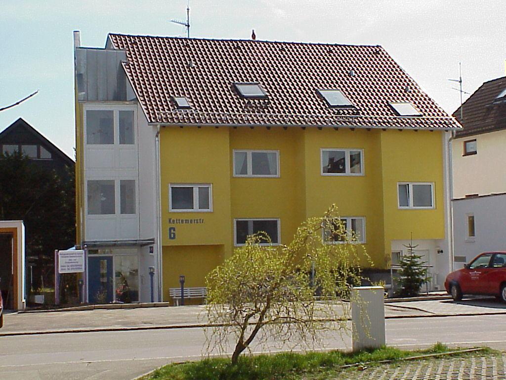 Haus Kettemerstraße