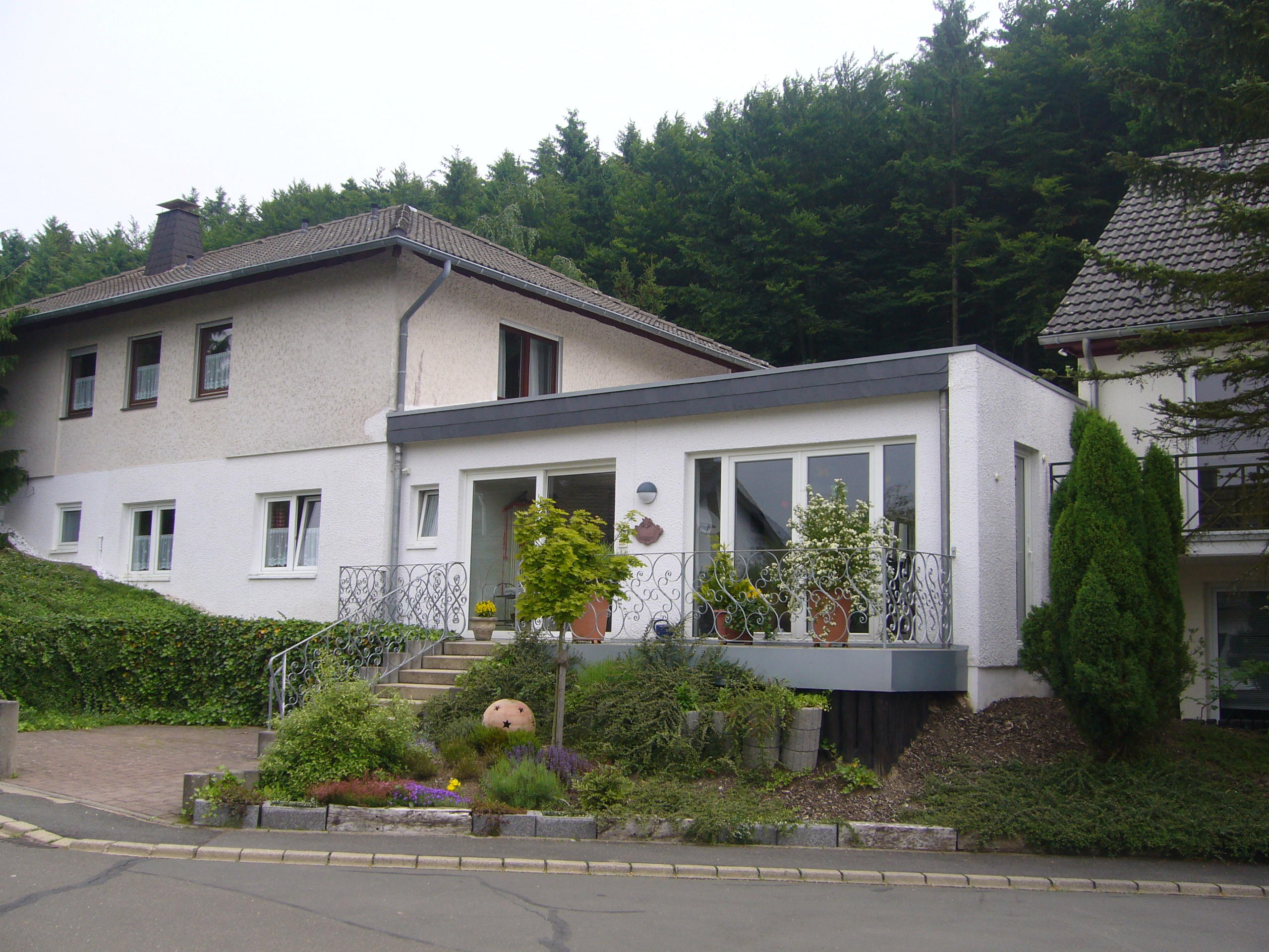 Priv. Alten- und Pflegeheim Haus Katharina