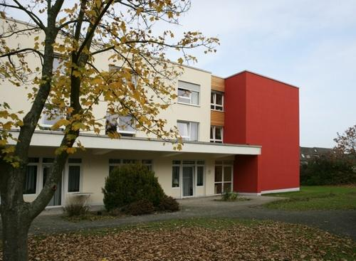 AWO Sozialzentrum Horst-Schmidt-Haus