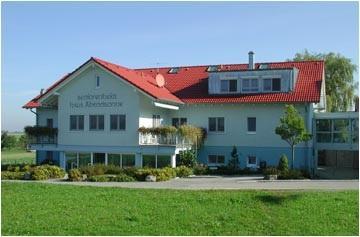 Pflegeheim Hoher Rain Vöhringen