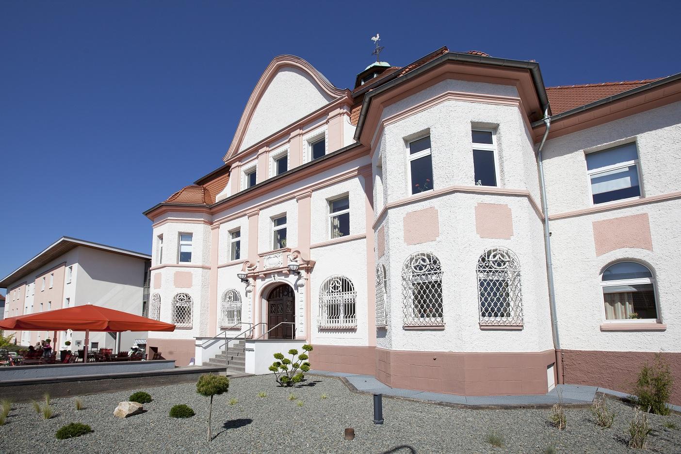 St. Vincenz Alten- und Pflegeheim