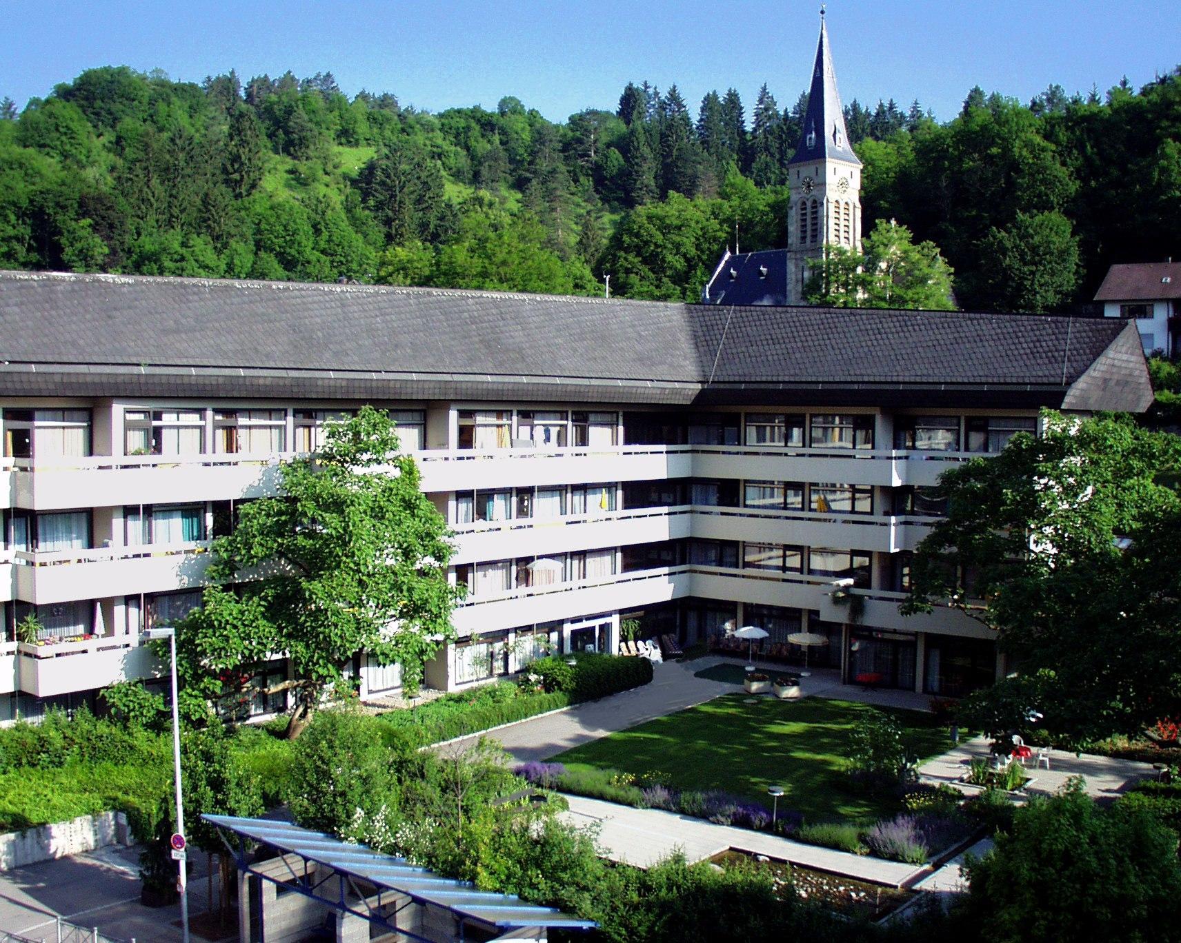 Altenpflegeheim  Ita von Toggenburg
