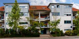 Servicehaus Sonnenhalde / Pflegeheim Engstingen
