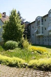 Stiftung Tagwerk Paulinenpflege-Wächterheim