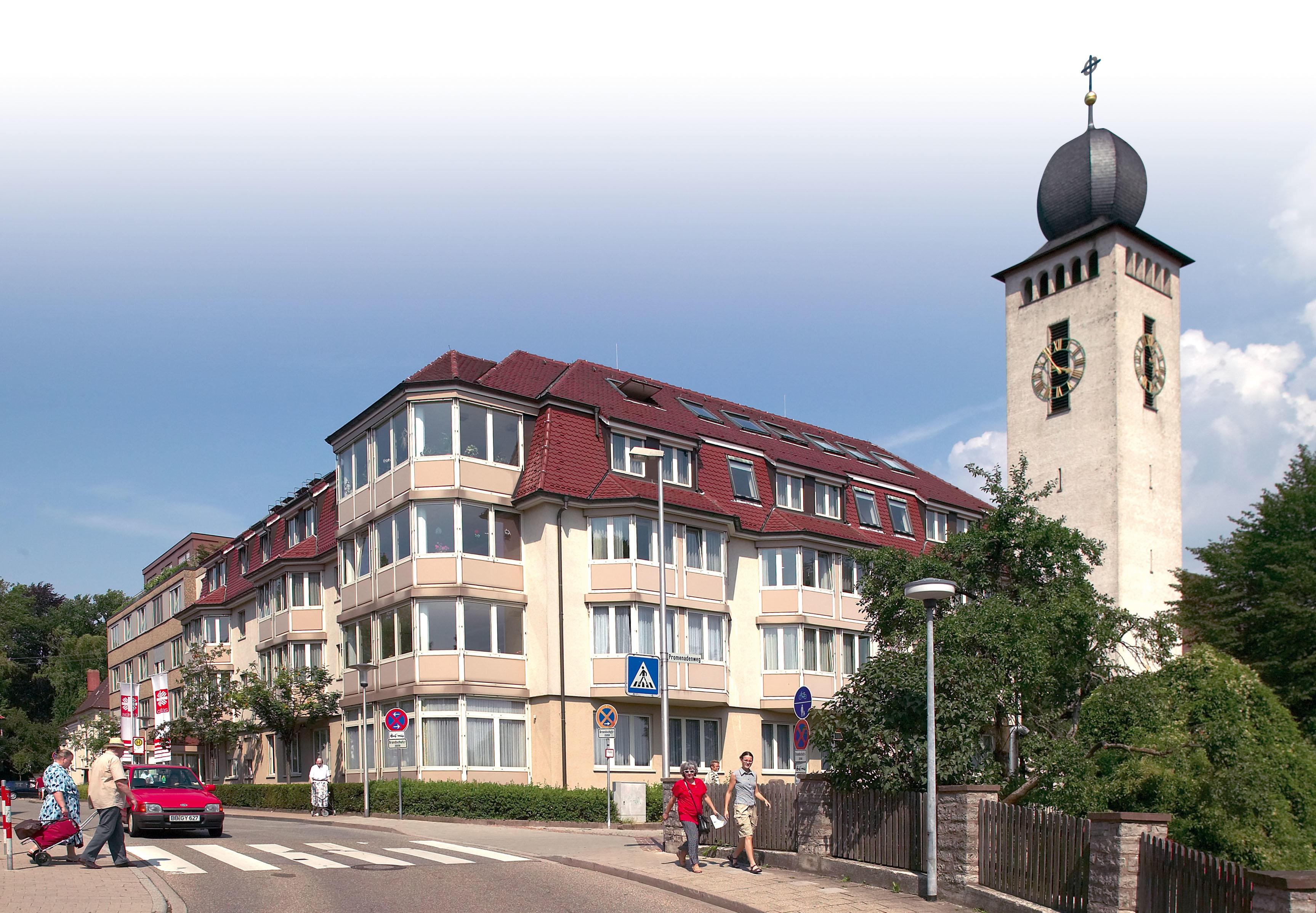 Altenhilfezentrum St. Laurentius