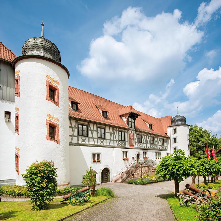 Haus Edelberg Senioren-Zentrum Schloss Augustenburg