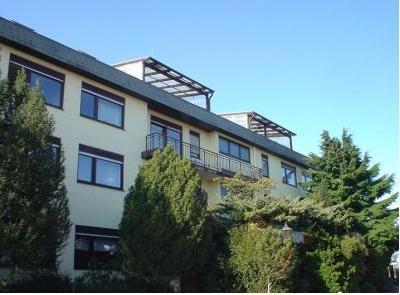 Altenheim Landhaus Schöllbronn