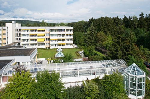 KWA Kurstift Bad Dürrheim