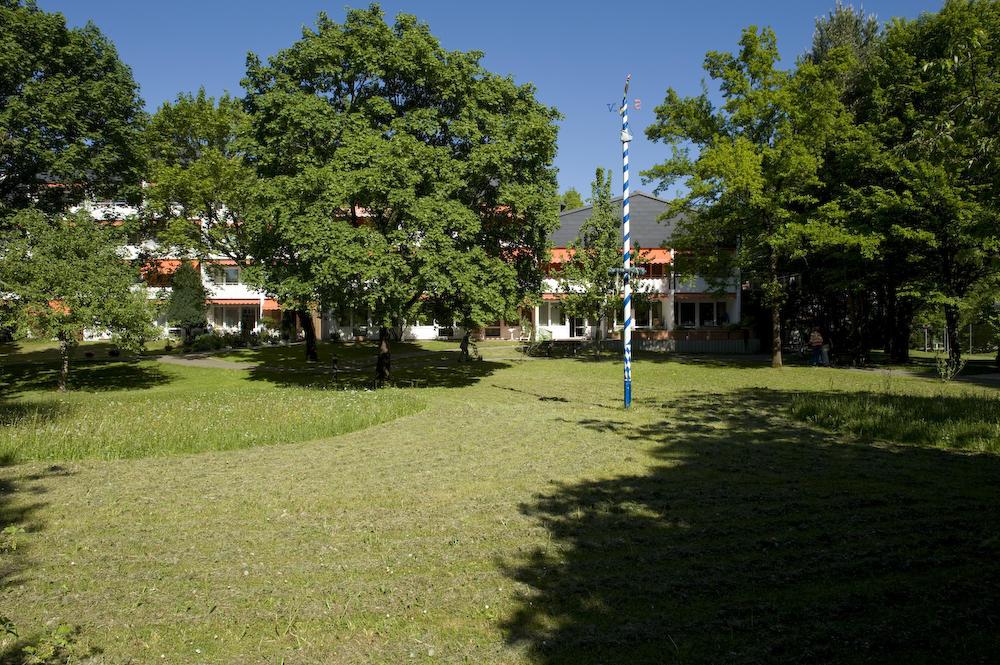 Caritas-Altenheim St. Michael