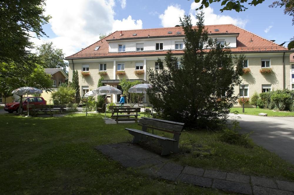 Caritas Altenheim St. Hedwig