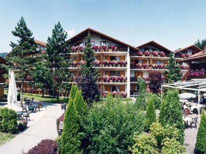 Alpenpark Senioren-Residenz