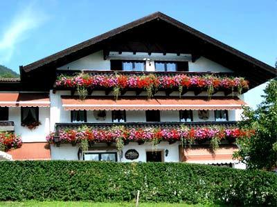 Brannenburger Pflegehäusl
