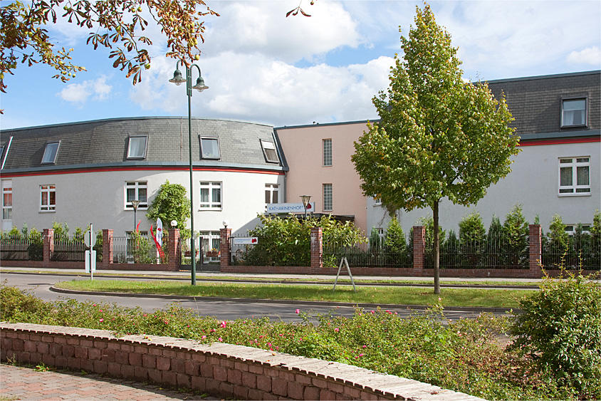 KATHARINENHOF AM DORFANGER
