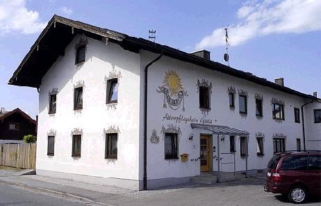 Pflegeheim Haus Gisela