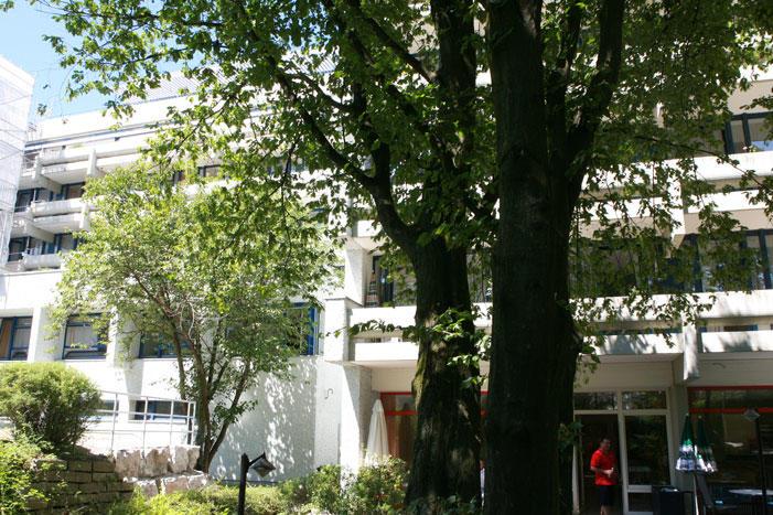 AWO Seniorenzentrum Bürgerstift (mit Ambulantem Dienst)